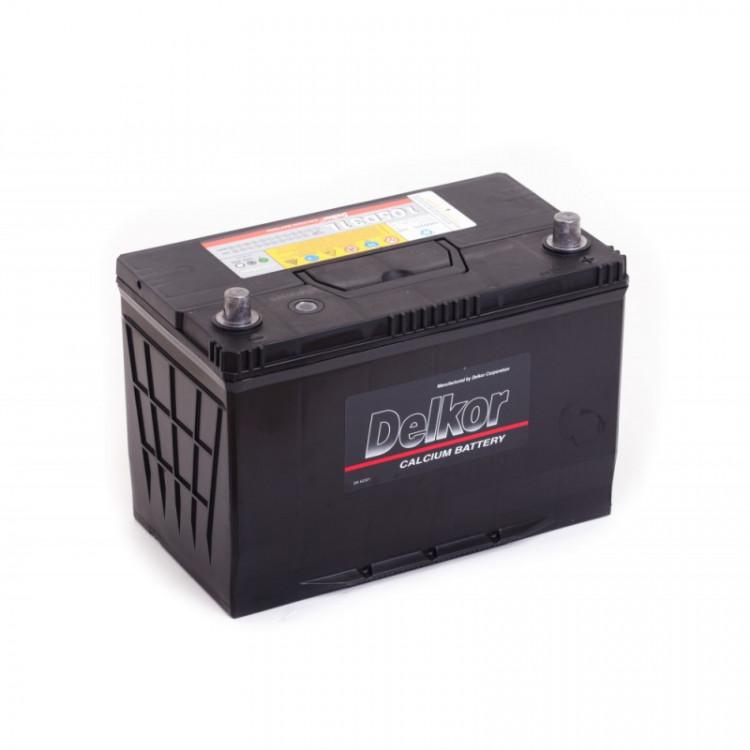 Аккумулятор Delkor DF90L