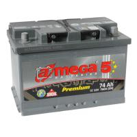 Аккумулятор A-mega Premium 74