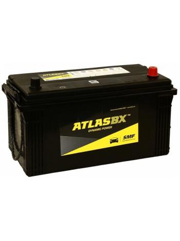 Аккумулятор автомобильный Atlas 100 Ач 850 А MF60038
