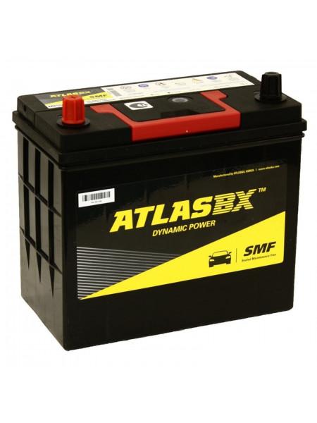 Аккумулятор Atlas 45 Ач 430 А B24L