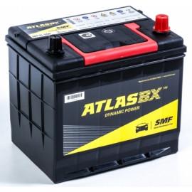Аккумулятор Atlas 60 Ач 550 А D23L