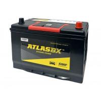 Аккумулятор Atlas 90 Ач 750 А D31L