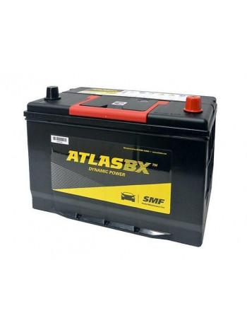 Аккумулятор автомобильный Atlas 90 Ач 750 А D31L