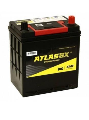 Аккумулятор автомобильный Atlas 35 Ач 330 А B19L