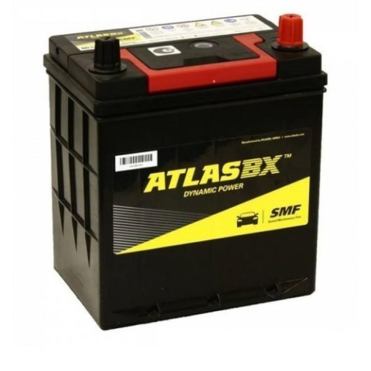Аккумулятор Atlas 35 Ач 330 А B19L