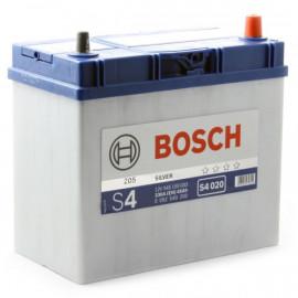 Аккумулятор Bosch S4 0092S40200