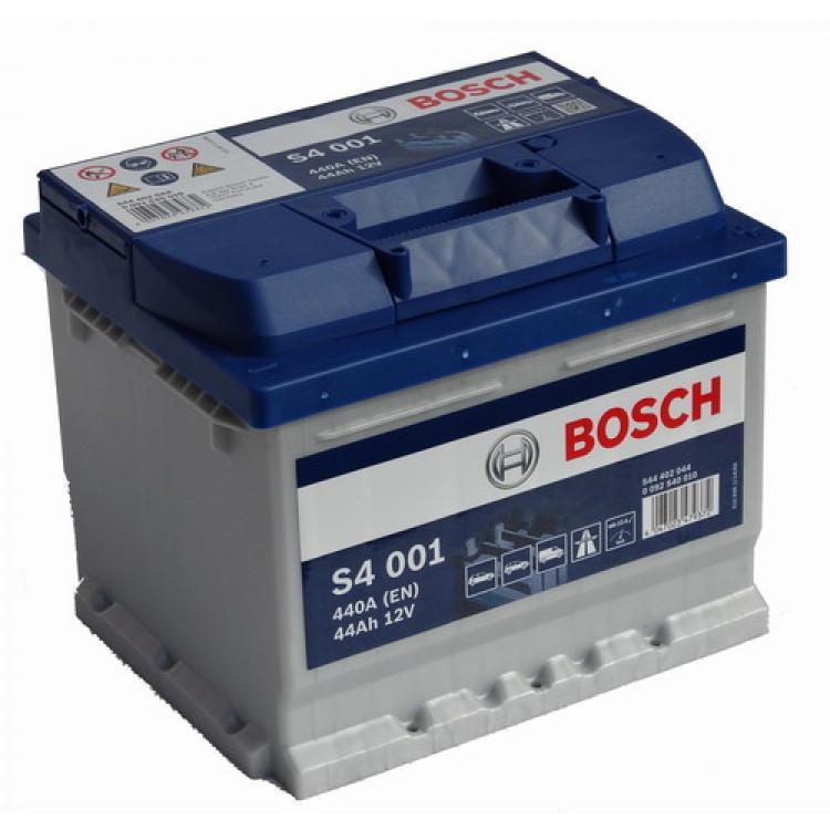 Аккумулятор Bosch S4 0092S40010