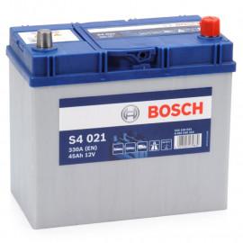Аккумулятор Bosch S4 0092S40210