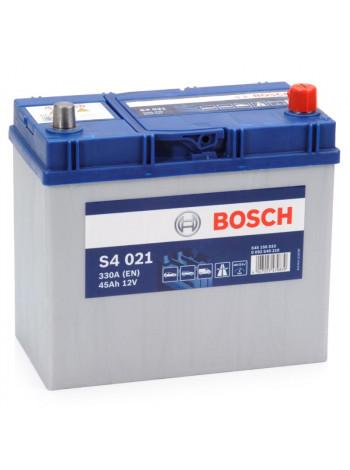 Аккумулятор автомобильный Bosch S4 0092S40210