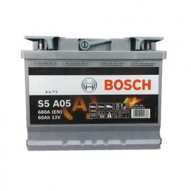 Аккумулятор Bosch S5 S5A050