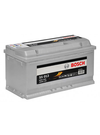 Аккумулятор автомобильный Bosch 0092S50130