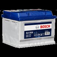 Аккумулятор Bosch S4 0092S40040