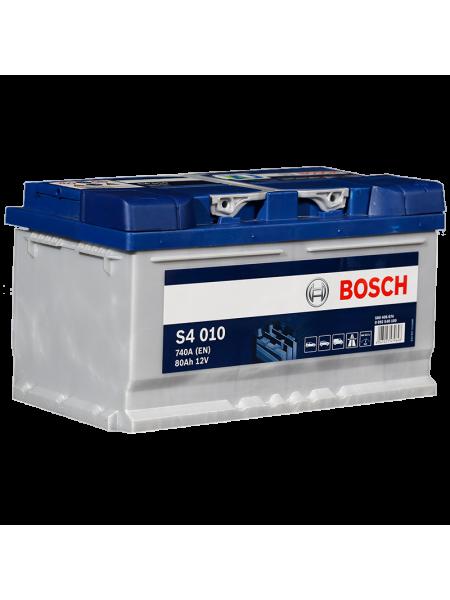 Аккумулятор Bosch S4 S40100