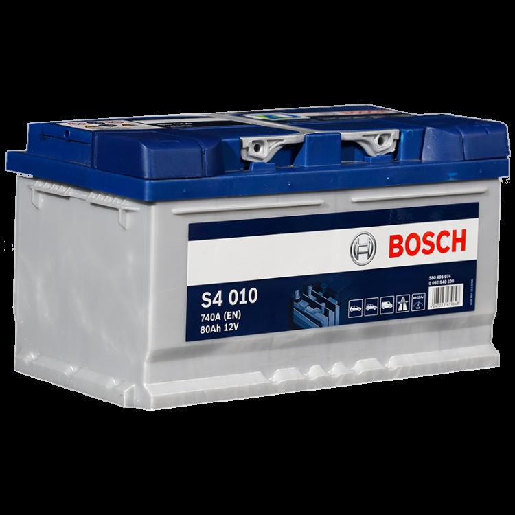 Аккумулятор Bosch S4 S40130