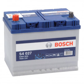 Аккумулятор Bosch S4 S40270