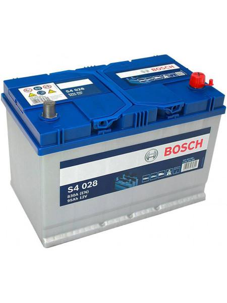 Аккумулятор Bosch S4 S40280