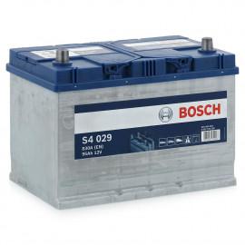 Аккумулятор Bosch S4 S40290