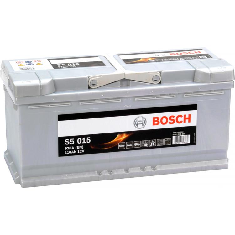 Аккумулятор Bosch S5 S50150