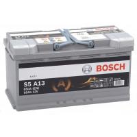 Аккумулятор Bosch S5 S5A130