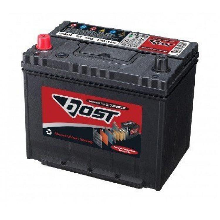 Аккумулятор Bost 75 Ач 630 А D26L