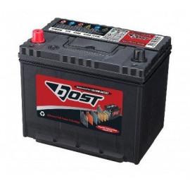 Аккумулятор Bost 90 Ач 750 А D31L