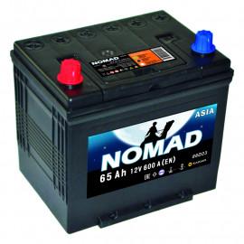 Аккумулятор Nomad ASIA 6СТ-50