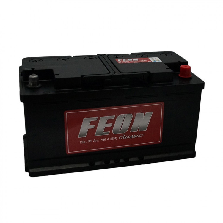 Аккумулятор FEON Classic 90Ah