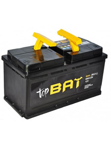 Аккумулятор TOPBAT 6ст-90.0
