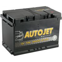 Аккумулятор Autojet 6СТ-75-А3E