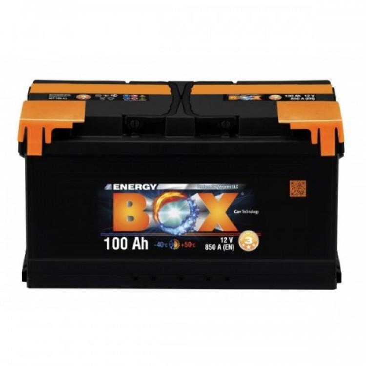 Аккумулятор Energy Box 6СТ-100 AЗЕ