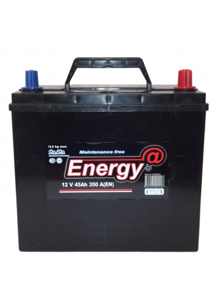 Аккумулятор Energy SMF45