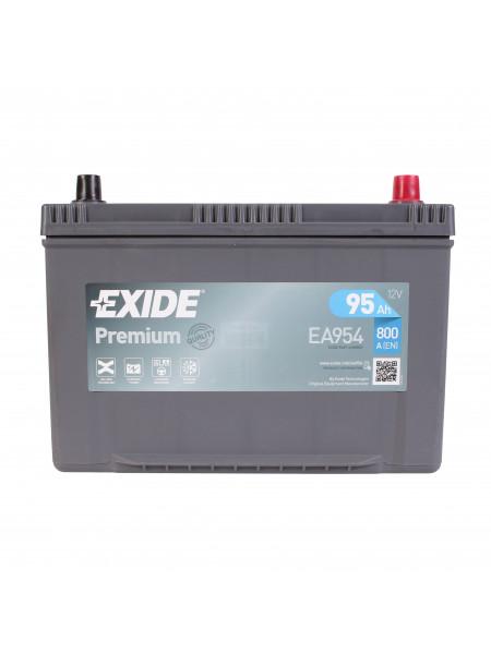 Аккумулятор Exide EA954