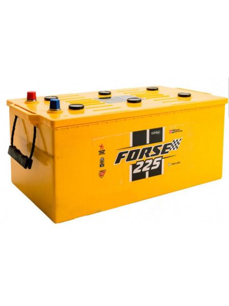 Грузовой аккумулятор Forse 225 Ач 1500 А