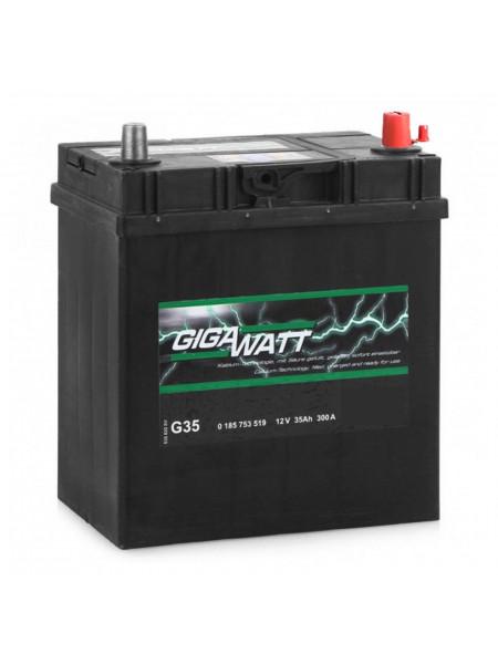 Аккумулятор GigaWatt G35