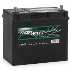 Аккумулятор GigaWatt G45L