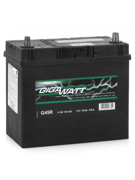 Аккумулятор GigaWatt G45R