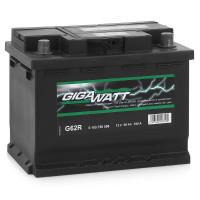 Аккумулятор б/у GigaWatt G62R