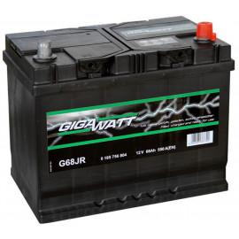 Аккумулятор GigaWatt G68JR