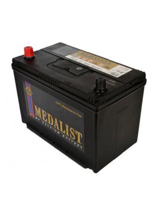 Аккумулятор Medalist 105D31R 90Ah JL+ 760A