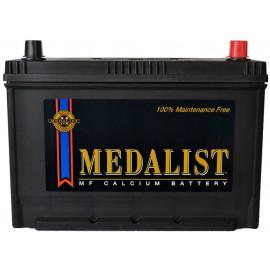 Аккумулятор Medalist 105D31L 90Ah JR+ 760A