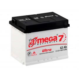 Аккумулятор A-mega Ultra 62