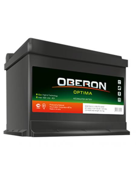 Аккумулятор Oberon 75 Ач 640 А