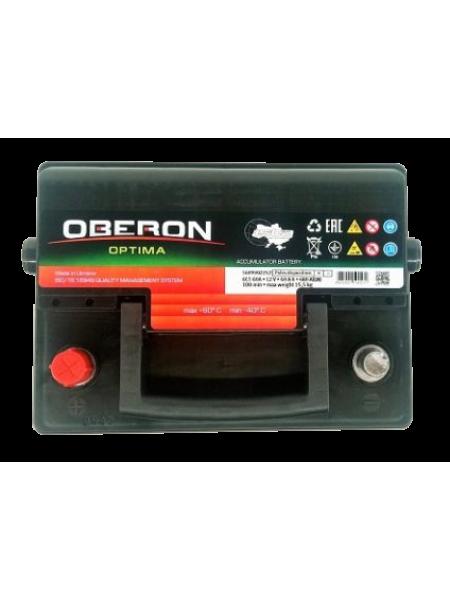 Аккумулятор Oberon 90 Ач 720 А