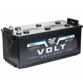 Аккумулятор Volt 6СТ-190-АЗ