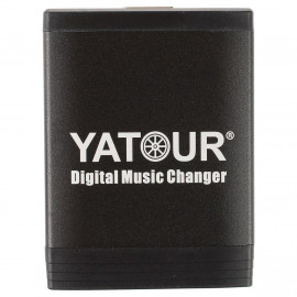 USB Адаптер Yatour YT-M06 CLR