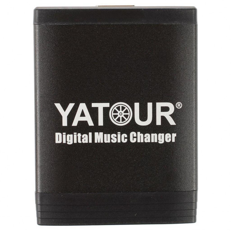 USB Адаптер Yatour YT-M06 MAZDA