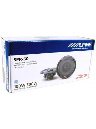 Динамики Alpine SPR-60