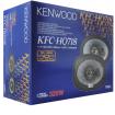 Динамики Kenwood KFC-HQ718