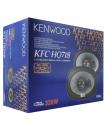 Акустика Kenwood KFC-HQ718