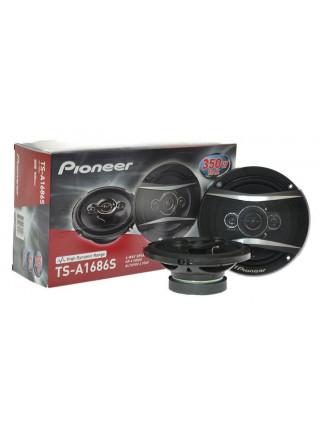 Динамики Pioneer TS-A1686S